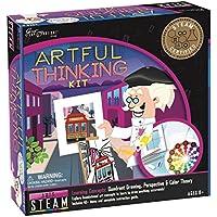 Great Explorations Artful Thinking Kit [並行輸入品]