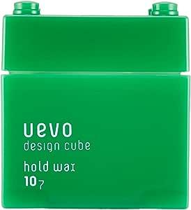 ウェーボ デザインキューブ ホールドワックス 単品 80g