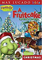 Hermie & Friends: A Fruitcake Christmas [DVD] [Import]