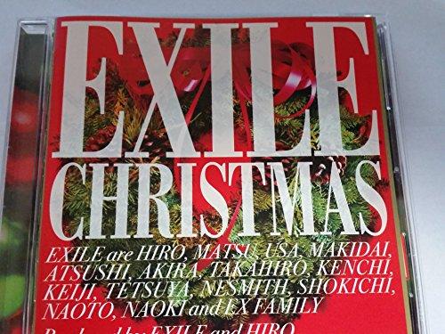 EXILE「LAST CHRISTMAS」を歌詞解釈!失恋カバーソングの世界観は甘くて苦くてダンディの画像