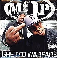 Ghetto Warfare [12 inch Analog]