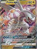 Pokemon–Palkia GX–101/ 156–SM Ultra Prism–Ultra Rareカード