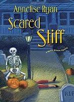 Scared Stiff (Mattie Winston Mystery)