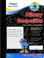 (6 Pack) - Mead Primary Composition Book, Ruled, 100 Sheets/200 Pages (09902), 6 Notebooks