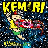 CAN'T STAND LOSING YOU♪KEMURIのCDジャケット