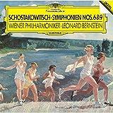 ショスタコーヴィチ:交響曲第6番&第9番