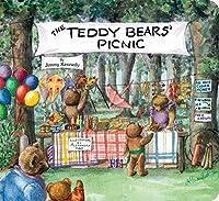 TEDDY BEARS' PICNIC (Classic Board Books)