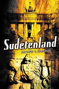 Sudetenland by [Chronis, George T.]