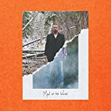 MAN OF THE WOODS [CD]