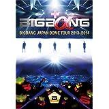 BIGBANG JAPAN DOME TOUR 2013~2014 (DVD 2枚組)