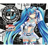 初音ミク GT Project Theme Song Collection 2012