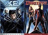 X-2: X-Men United/Daredevil