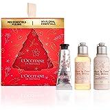 L'Occitane Holiday Ornament Gift Set, Cherry Blossom, 1 ct.