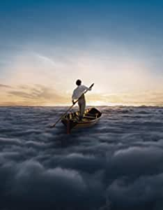 The Endless River (Deluxe CD+Blu-ray version)