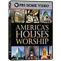 America's Houses of Worship [DVD] [Import]