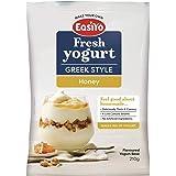 Easiyo Greek & Honey Yoghurt Mix 210g