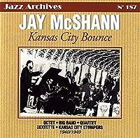 1940-1949 Kansas City Bounce
