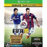 FIFA 15 ULTIMATE TEAM EDITION (メッシ スチールブックケース&DLCセット他同梱) - XboxOne