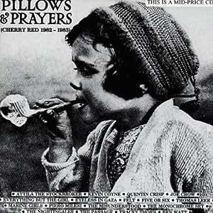 Pillows & Prayers (Cherry Red 1982-1983)