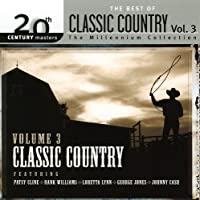 Vol. 3-Classic Country