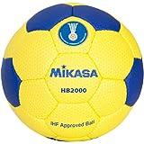 ミカサ(MIKASA) ミカサハンドボール 日本ハンドボール協会 検定球2号(女子用:一般・大学・高校/中学用))HB2…