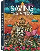 Saving Mes Aynak [DVD] [Import]