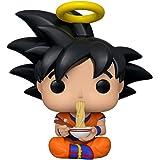 Funko Pop!: Dragonball-Z - Goku Eating Noodles (Exclusive),Multicolor,43969