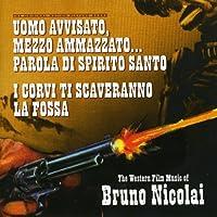 The Western Film...Ita by Bruno Nicolai