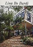 世界現代住宅全集 22 リナ・ボ・バルディ カーザ・デ・ヴィドロ(ガラスの家)