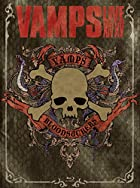 VAMPS LIVE 2014-2015(初回限定盤A) [Blu-ray]()