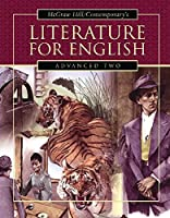 Literature for English Advanced Two, Student Text