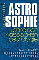 Schult, A: Astrosophie 2