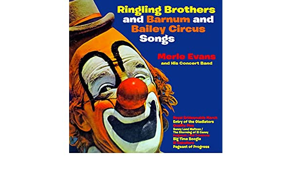 amazon music merle evans and his concert bandのentry of the
