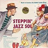 Steppin'Jazz Sol ユーチューブ 音楽 試聴
