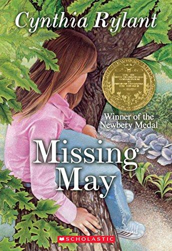 Missing Mayの詳細を見る