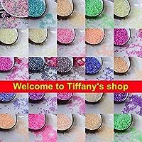 16色の宝石手作りのDIYのために3000個のクリームグラスチェコシードスペーサービーズを2mmの:B15を