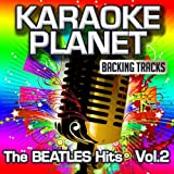Helter Skelter (Karaoke Version In the Art of the Beatles)
