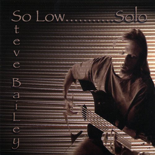 So Low....Solo