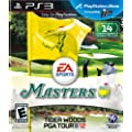 Tiger Woods PGA Tour 12: The Masters (輸入版) - PS3