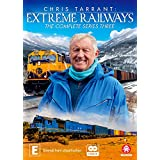 Chris Tarrant's Extreme Railways Series 3