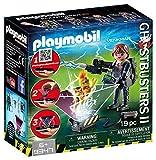 Playmobil Ghostbusters Peter Venkman / プレイモービルゴーストバスターズピーターはVenkman