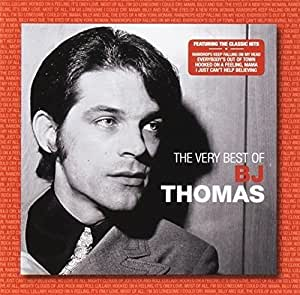 Very Best Of BJ Thomas