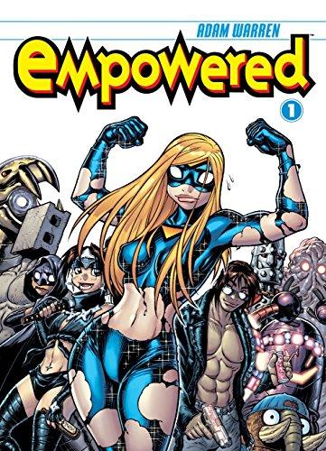 Empowered, Vol. 1の詳細を見る