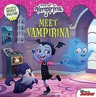 Vampirina Meet Vampirina