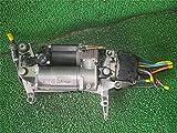 ワーゲン 純正 トゥアレグ 7L系 《 7LBMVA 》 エアサスコンプレッサー P80400-18000239