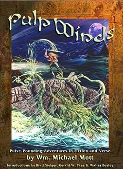 Pulp Winds by [Mott, Wm. Michael]