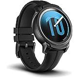 Ticwatch E2 Smartwatch, 5 ATM Waterproof, Swim-Ready, Built-in GPS, Heart-Rate Monitor, Google Assistant, Wear OS by Google F