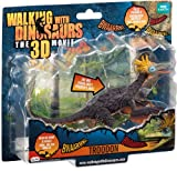 Walking With Dinosaurs Talking Troodon