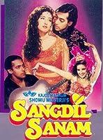 Sangdil Sanam (1994) (Hindi Film/Bollywood Movie/Indian Cinema DVD) [並行輸入品]