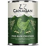 カナガンドッグフード チキン ウェットタイプ(400ℊ×3缶セット)